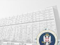 Због Изетбеговића данас засједа национални Савјет безбједности Србије