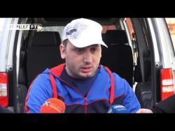 Prijatelji i dalje ne zaboravljaju Džaju: Na poklon automobil (VIDEO)
