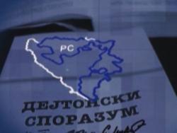 Dejtonskim sporazumom srpski narod dobio državu - Republiku Srpsku