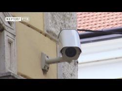 Čvoro: Uskoro video nadzor i uredne fasade (VIDEO)