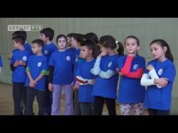 Počela Škola sporta: Besplatni treninzi za 170 djece (VIDEO)