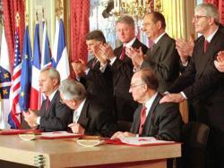 Сутра обиљежавање потписивања Дејтонског споразума и нерадни дан у Српској