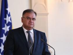 Иванић: Пресуда генералу Младићу имаће утицај на амбијент у БиХ и региону