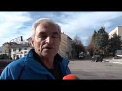 Monumentalni spomenik palim borcima Gatačke brigade (VIDEO)