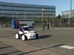 Први аутомобили без возача до 2021. године