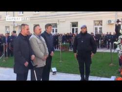 PU Trebinje proslavila krsnu slavu (VIDEO)