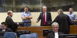 Svjetski mediji o presudi Mladiću
