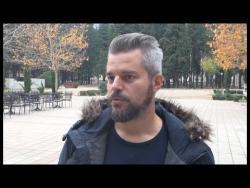 Trebinje: General Mladić odlazi na najpočasnije mjesto srpske istorije (VIDEO)