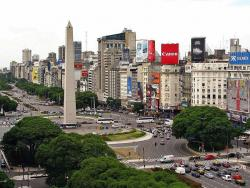 U Buenos Ajresu otvoren Trg Republika Srbija