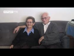 Ljubav i strpljenje recept za uspjeh: Ljubica i Danilo proslavili šest decenija braka (VIDEO)