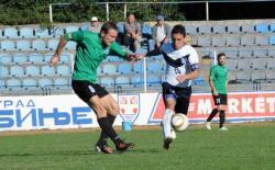Prva fudbalska liga RS, 25. kolo: Radoja vodi ka tituli
