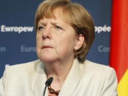 Merkel: Najveće globalne prijetnje- prisajedinjenje Krima,