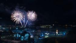 Lux Travel organizuje prevoz u Budvu za doček Nove godine