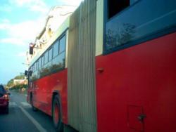 Banjaluka: Od 22 autobusa 15 neispravno