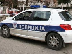 Srbija: Policajac uhapšen zbog mita za prevoz azilanata