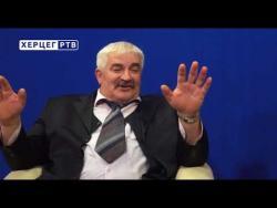 Naš gost: Pero Mišković - Podigao sam četvoro djece sjećajući se žene (VIDEO)
