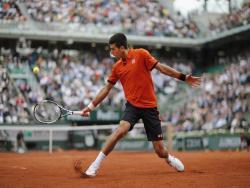 Đoković u polufinalu, Nadal nije imao šanse