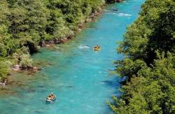 Gardijan: BiH u top 10 zemalja svijeta za avanturistički turizam