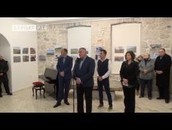 Изложба 'Земљом Херцеговом' и у Требињу (ВИДЕО)