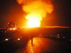 Gana: Poginulo 90 ljudi od eksplozije na benzinskoj stanici