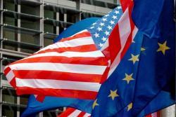 Amerika objavljuje trgovinski rat EU, Kini i Rusiji?